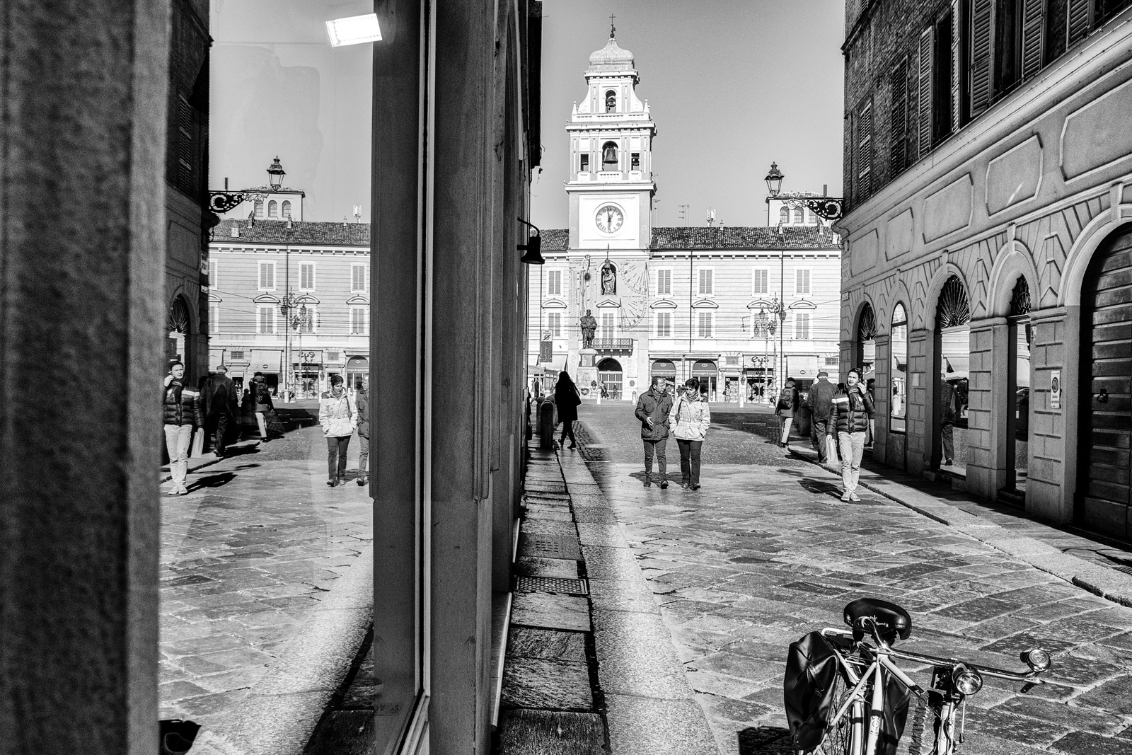 Vai Farini - Parma